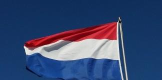 eindhoven vlajka holandsko