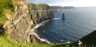 letenky irsko