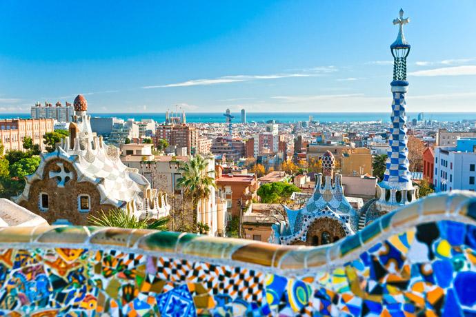 Barcelona , Španielsko