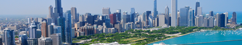 Chicago, mesto