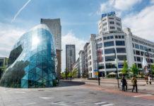 Eindhoven , Holandsko