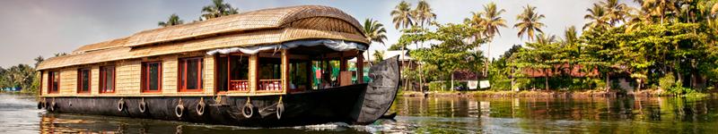 India, loď