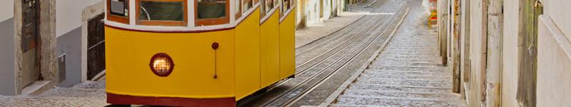letenky Lisabon