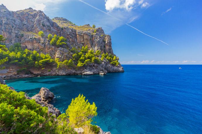 Mallorca , Španielsko