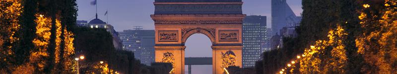 letenky Paríž