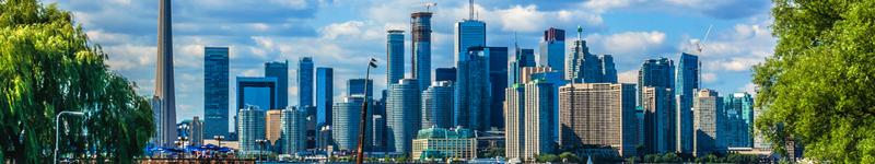 letenky Toronto
