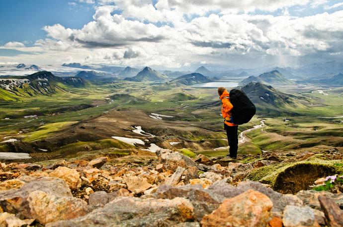Island krajina
