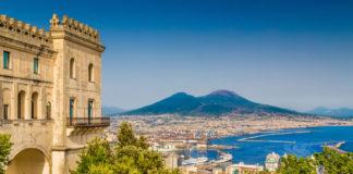letenky Neapol