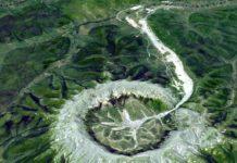 kondyor massif