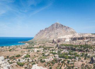 Sicília trekovanie