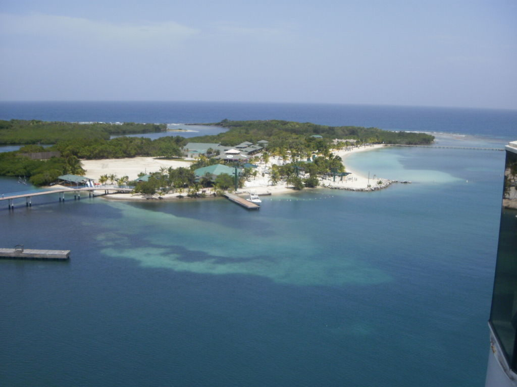 Bay Islands Honduras