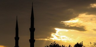 turecký istanbul mesto