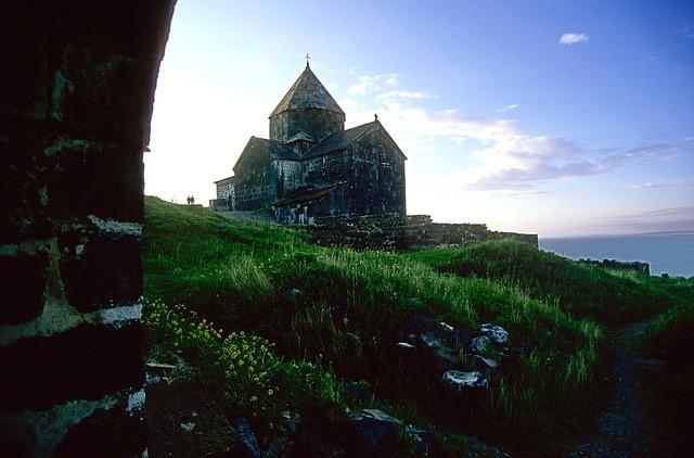 arménsko letenky