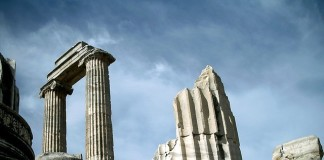 didyma v turecku