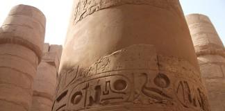 egypt a záhady