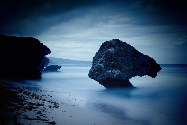 skaly na barbadose