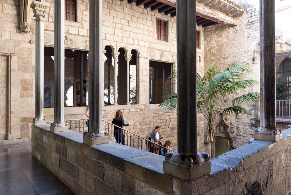 Picassovo múzeum