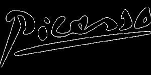 Picassov podpis