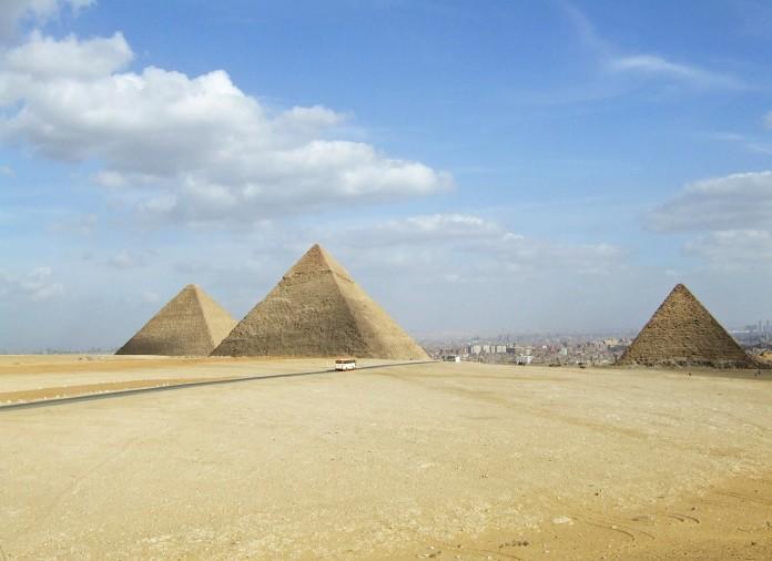 letenky egypt