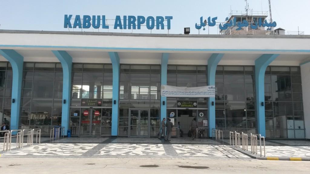 Letisko-kabu