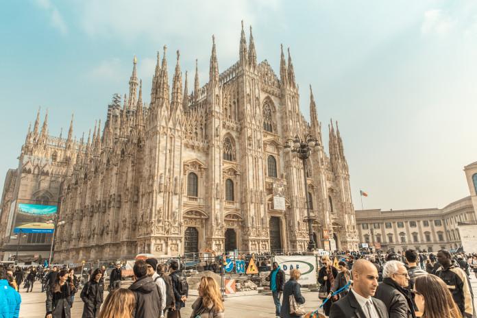 Mesto Miláno