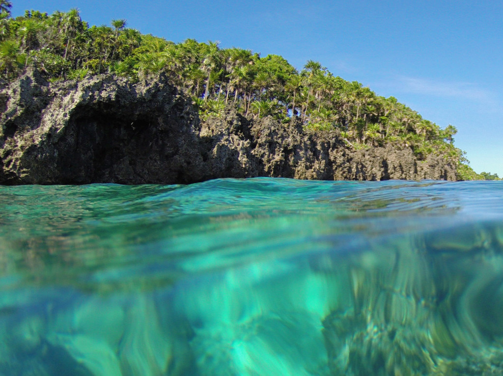 Roatan ostrov - letenkyzababku