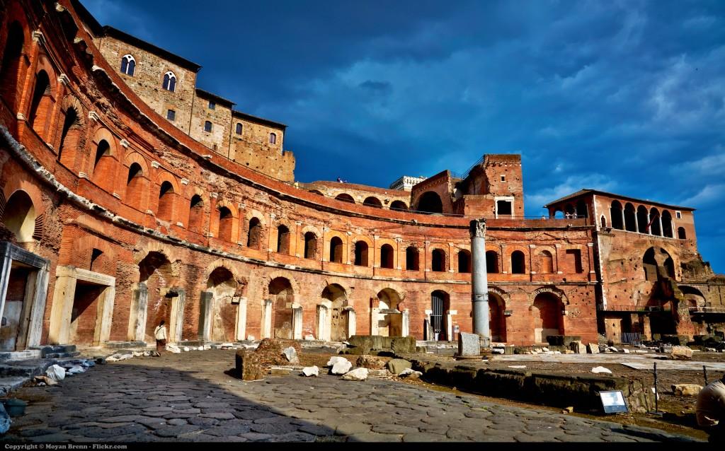 Rím a jeho pamiatky