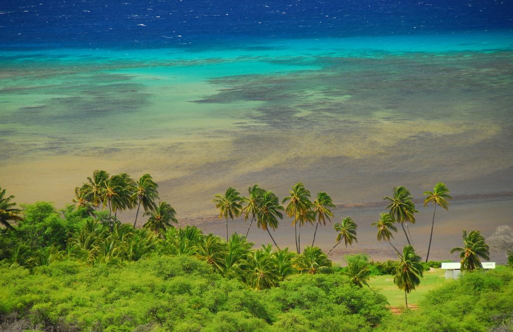 Maui havajsky ostrov - letenkyzababku