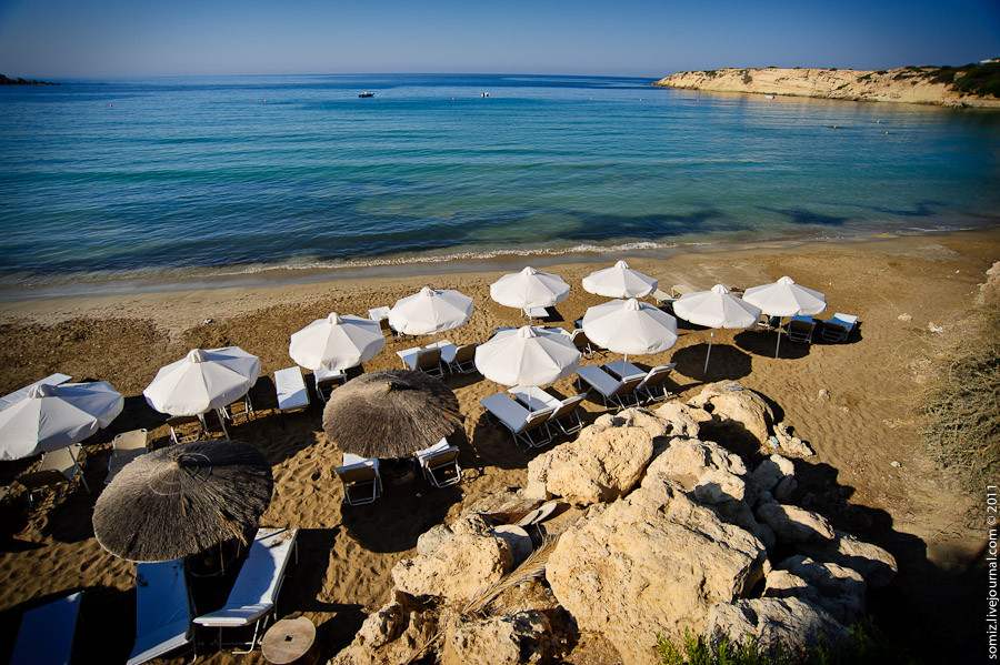 coral bay - cyprus