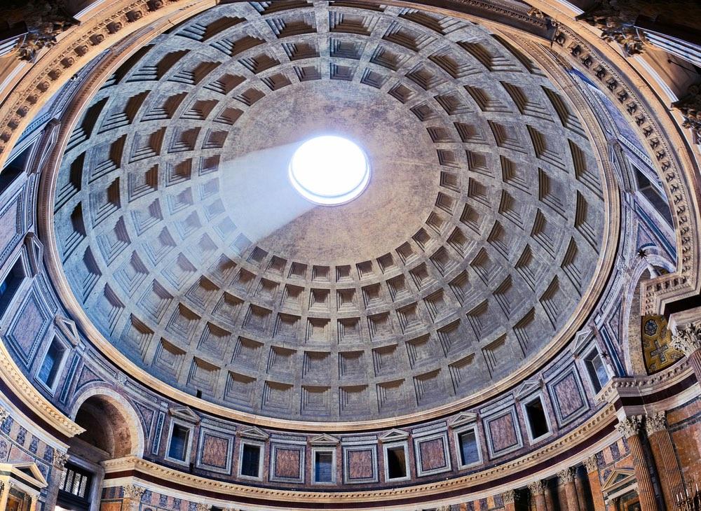 panteón rím