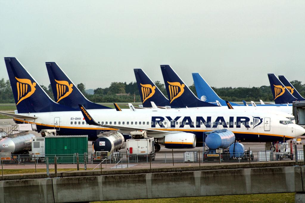 64d8f2a38779a Ryanair: Viete aké rozmery a váhu má mať batožina? (Aktualizované ...