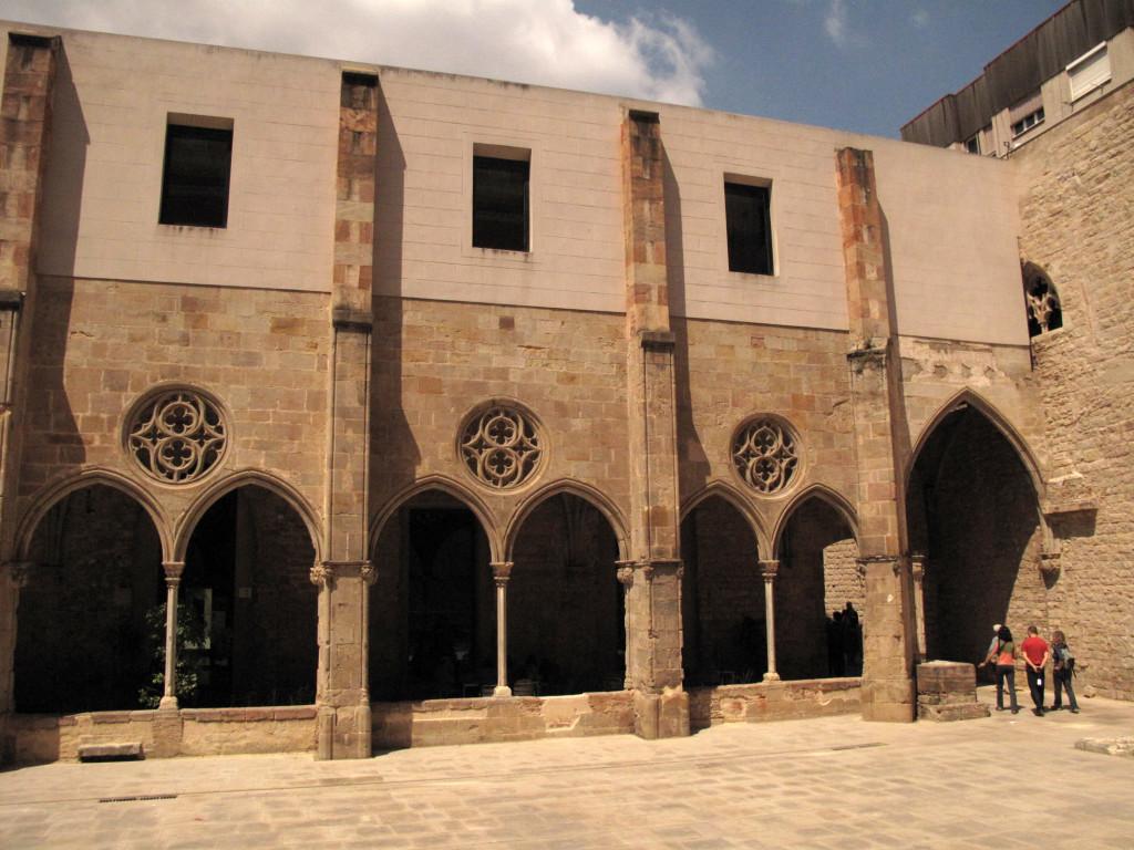 Convent de San Agustí