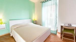 lacné ubytovanie v Ríme
