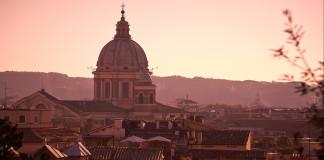 Rím mesto v Taliansku