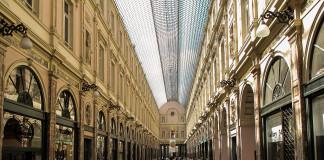 Brusel Galéria