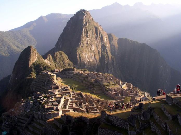 Peru a jeho pamiatky
