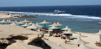 Egypt a jeho letovisko