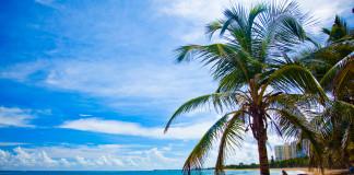 Porto Riko Pláž