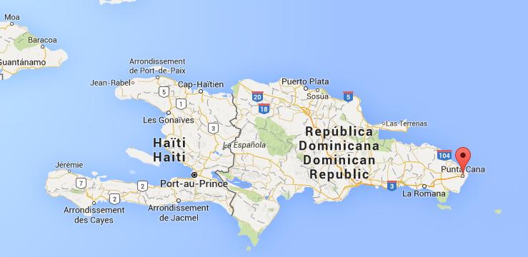 letenky Punta Cana