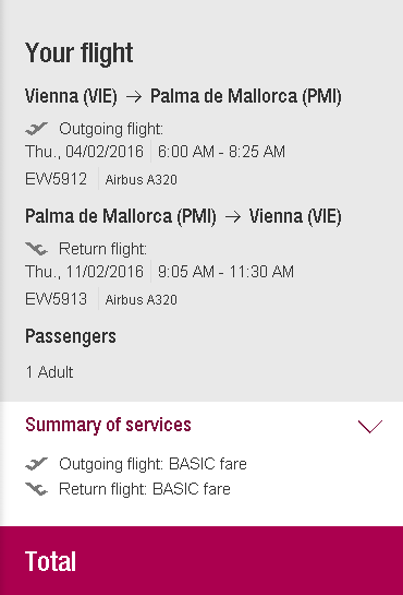 letenky Mallorca