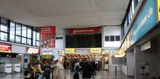 Letisko Schwechat vo Viedni