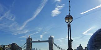Most v Londýne