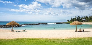 letenky na havaj