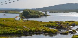 Írska príroda