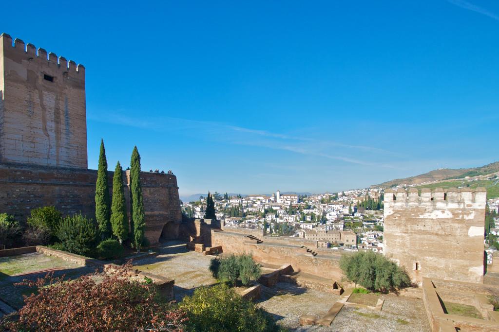 mesto alhambra