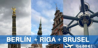 berlin brusel riga