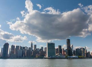 letenky New York