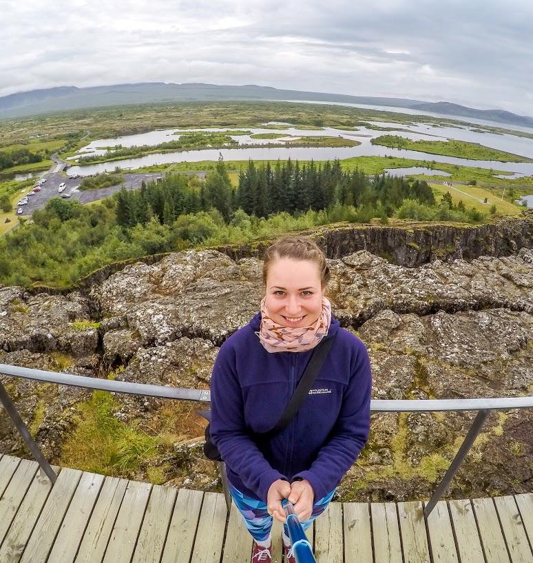 Tektonické dosky Island