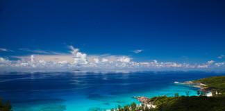 neuveriteľné Seychely