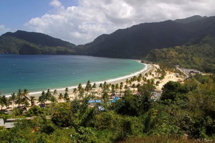 Tobago a Trinidad v Karibiku